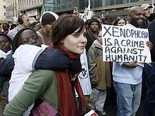 Нападения на иностранцев в ЮАР: Более 50 человек погибли