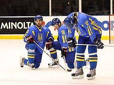 Вернуться в элиту мирового хоккея украинцы попробуют в Польше