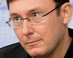 Луценко заявляет, что против него готовят силовой вариант