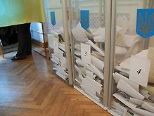 Обнародованы итоговые результаты выборов в Киевсовет