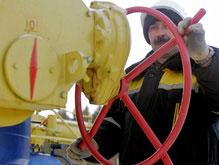 «Газ України» отключает газоснабжение трем ТЭЦ