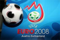 Буффон недоволен мячом Евро-2008