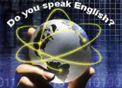 """Через сто лет международным языком будет """"панглиш"""""""