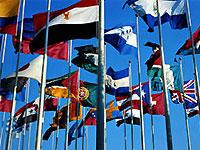 Саммит НАТО открылся в Бухаресте