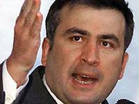 Саакашвили: если Грузию и Украину не присоединят к ПДЧ, то НАТО развалится