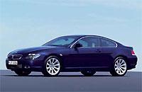 Следующее поколение BMW 6 серии появится в 2010 году