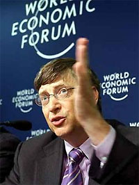 Билл Гейтс хочет судиться из-за первоапрельской шутки