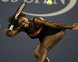 Серена Уильямс завоевала 30-й титул в карьере