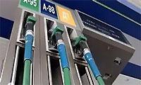 Столичные АЗС не спешат снижать цены на бензин