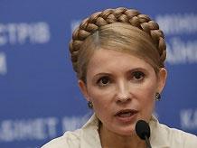 Тимошенко хочет, чтобы Кличко снял свою кандидатуру в пользу БЮТ
