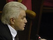 Ющенко назначил Литвина и.о. ректора университета Шевченко