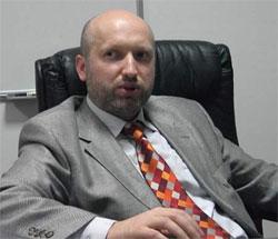 Турчинов зарегистрирован кандидатом на пост мэра Киева
