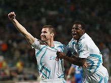 Лига 1: Тулуза покидает опасную зону