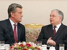 Украина и Польша подписали декларацию по Евро-2012