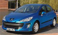 Дизельный Peugeot 308 доказал свою экономичность