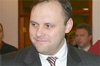 Каськив сошел с мэрской гонки