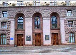 Кандидатами в мэры Киева зарегистрированы Катеринчук, Жовтяк и Горбаль