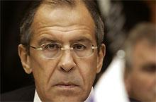 Лавров: Россия и близко не подпустит Украину к НАТО