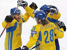 Украина выбила японцев из борьбы за путевку в высшую хоккейную лигу