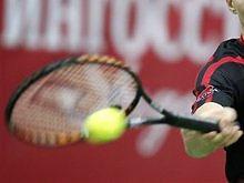 Худший теннисист мира прервал рекордную серию поражений