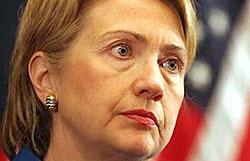 "Хиллари Клинтон победила на ""праймериз"" у демократов в Пенсильвании"