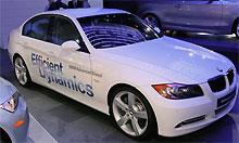 В Соединенных Штатах появятся дизельные BMW X5 xDrive35d и 335d
