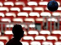 Лига Чемпионов: В ожидании каталонской феерии футбола