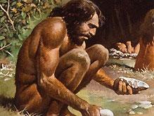 Возможно, наши предки вымерли 70 тыс. лет назад