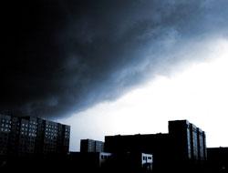 Синоптики не радуют: на Пасху в Украине штормовое предупреждение