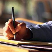 Результаты сегодняшнего тестирования по математике обещают до 30 мая
