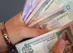 В Украине по-прежнему невозможно выжить на минимальную зарплату