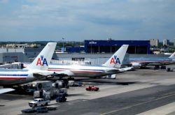"""""""American Airlines"""" обладнає пасажирські літаки системою ПРО"""