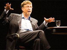 Билл Гейтс сложит полномочия