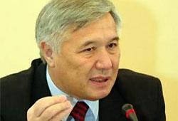 Єхануров підписав план переходу до контрактної армії