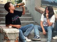 Британская полиция будет изымать алкоголь у подростков
