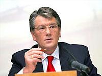 Ющенко: намерение уволить Яценюка вызвано предложением президента по госзакупкам
