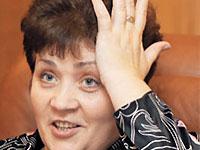 Ющенко восстановил Семенюк в должности