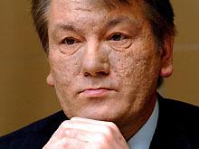 Ющенко едет в Черновицкую область