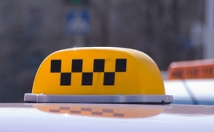 КГГА разработала новые правила перевозки пассажиров в столичных такси