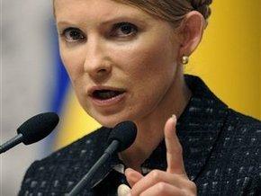 Тягнибок: Тимошенко хочет одновременных выборов Президента и ВР