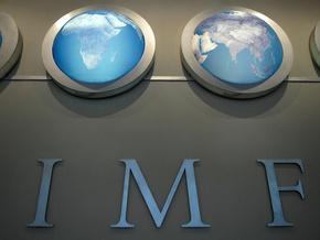 МВФ обеспокоен ситуацией в украинской экономике
