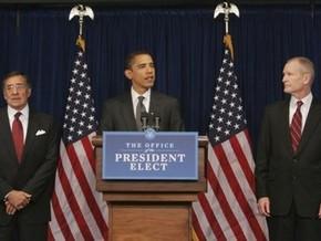 Обама решил, в какую страну поедет с первым официальным визитом