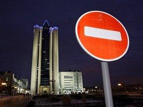 """""""Газпром"""" дал команду на остановку поставки газа в Украину"""