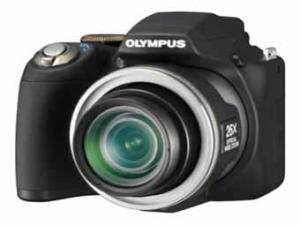 Olympus создала камеру с 26-кратным оптическим зумом
