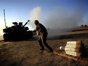 В секторе Газа возобновились боевые действия