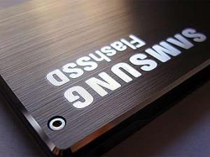 Samsung анонсировала серверный твердотельный накопитель