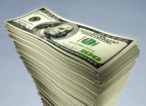 Доллар на межбанке идет вверх