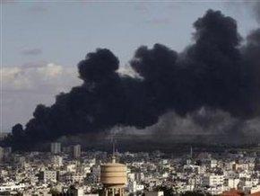 Израильская армия готовится к третьему этапу борьбы с боевиками ХАМАС