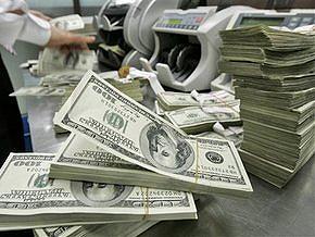 Эксперты: Среднегодовой обменный курс будет на уровне 9,5 грн за доллар