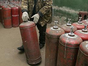 Крымская налоговая выявила два факта незаконной торговли газом